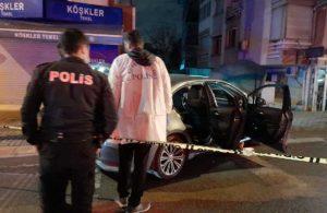 Güngören'de başlayan kovalamaca Bahçelievler'de son buldu: 2 gözaltı