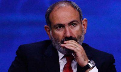 Paşinyan'ın istifa edeceği tarih açıklandı