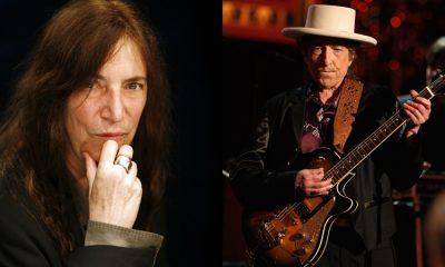 Bob Dylan'ın 80. doğum gününe Patti Smith'ten özel konser