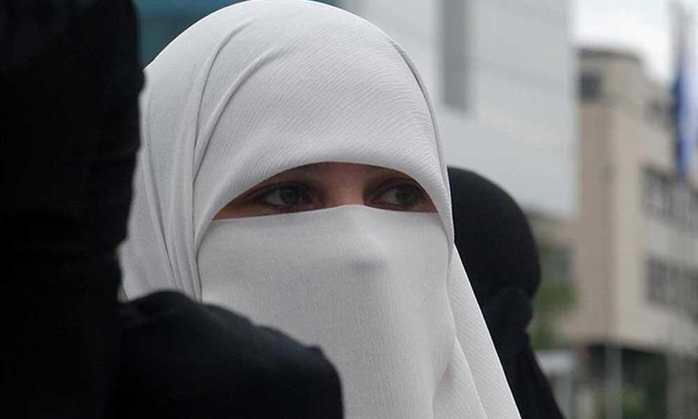 İsviçre'de peçe ve burka referandumu: Yüzde 52 ile yasaklandı