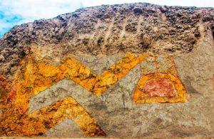 Peru'da 3 bin 200 yıllık tapınak bulundu