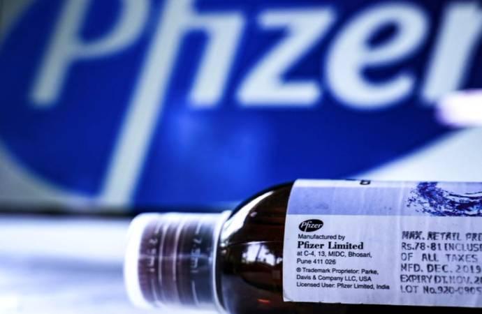 Pfizer'den sahte aşı uyarısı!