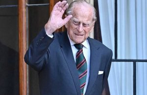 Kalp ameliyatı olmuştu! Prens Philip başka bir hastaneye nakledildi