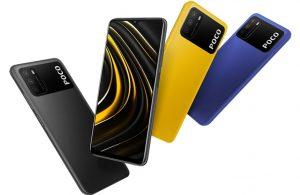 POCO M3 : Uygun fiyatı ve 6000 mAh pili ile fark yaratıyor