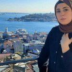 Hayatını kaybeden Rabia Tanrıvermiş'in paylaşımı ortaya çıktı: Tehdit altındayım