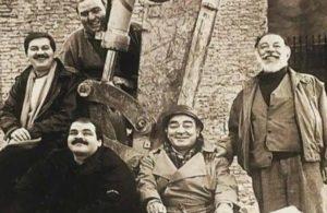 Münir Özkul ve Erol Günaydın arasındaki Rasim Öztekin anısı gün yüzüne çıktı