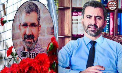 Tahir Elçi'nin avukatı TELE1'e konuştu: Mahkeme tutumu böyle devam ederse…