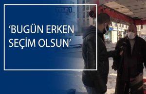 Erdoğan'ın 'Ekonomi Reform Paketi'ni' yurttaşlara sorduk: Yeter artık!