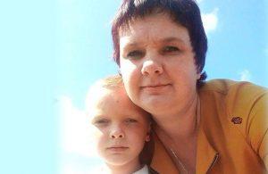 Rusya'da vahşet: 8 yaşındaki çocuğun boğazına benzin döküp ateşe verdi