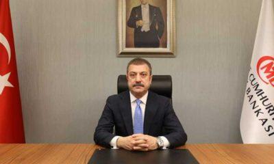 Merkez Bankası başkanı olarak atanan Şahap Kavcıoğlu da intihal yapmış!