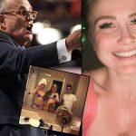 Giuliani'nin kızından şaşırtan yazı: Üçlü seks beni daha iyi bir insan yaptı