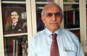 Halk Sağlığı Uzmanı Prof. Dr. Ahmet Saltık: Meslektaşlarımız test bulamıyor