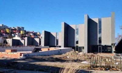 Samsun'da müze skandalı… Binlerce tarihi eser açıkta kaldı