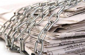 """'Türkiye dünyanın en büyük 'gazeteci hapishanesi"""""""