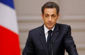 Eski Fransa Cumhurbaşkanı Sarkozy'ye hapis cezası