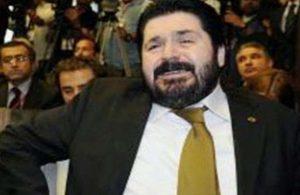 AKP'li Savcı Sayan: Nuh'un Gemisi Şırnak'ta olsa bile karadan yürütüp Ağrı'ya getireceğim