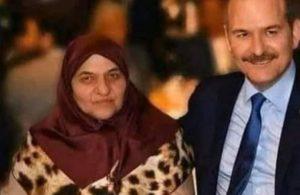 Süleyman Soylu'nun annesi hayatını kaybetti