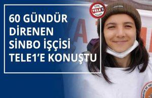 Sinbo Direnişçisi Dilbent Türker: Benden ahlaksızlık yapmadığımı ispatlamamı istiyorlar