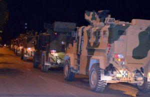 Şırnak'ta askeri araç devrildi: 11 asker hafif yaralandı