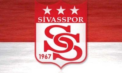 Sivasspor'dan flaş 'Galatasaray' paylaşımı