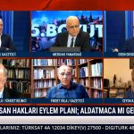 Eren Erdem: Hukuku normalleştirmek için yeni bir anayasaya ihtiyacımız yok