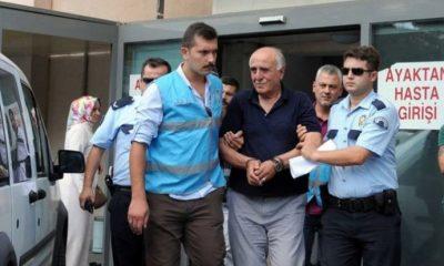 Hakan Şükür'ün babasına verilen cezanın gerekçeli kararı açıklandı