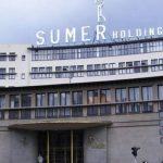 Sümer Holding'in 3 arazisi daha satıldı