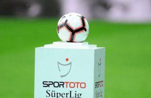 Süper Lig'de 40 yıl sonra bir ilk!