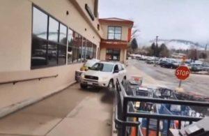 10 kişi yaşamını yitirmişti! Süpermarketteki silahlı saldırının görüntüleri ortaya çıktı