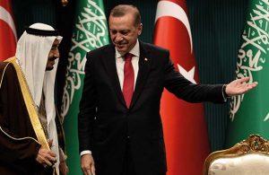 66,2 milyon dolarlık borcunu ödemeyen Suudi Arabistan'a yaptırım yok