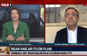 Diyarbakır Anneleri'nin talepleri ne? CHP'li Tanrıkulu açıkladı – GÜN ORTASI