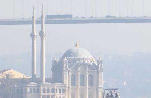 Hava Kirliliği Raporu açıklandı! Tarihi yapılar risk altında