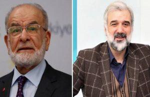 Karamollaoğlu: Kabaktepe, eski arkadaşlarını AK Parti'ye davet edecek