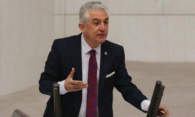 CHP'li vekile şantaj… Çete lideri polis enişte çıktı