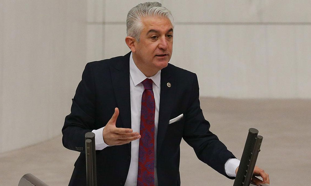 CHP'li vekilin istifasında kaset iddiası! 'Ne oldu da Melih Gökçek çıktı bu işlerin içinden'