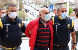 Rabia Doğan'ı öldüren erkeğe tezahürata gözaltı: Özür diliyorum