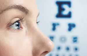 Tiroid hastalıklarına dikkat! Göz muayenesini unutmayın