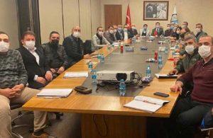 Beşiktaş Belediyesi'nde Toplu İş Sözleşmesi imzalandı