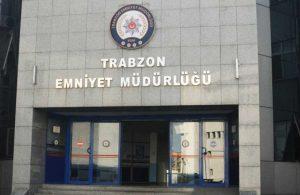 Trabzon Emniyet Müdürlüğü'nden 'Andımız' açıklaması: Tamamen tesadüf