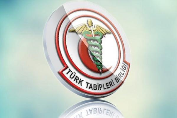 Türk Tabipleri Birliği'nden 'normalleşme' uyarısı