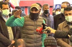 Van'da vatandaşlar isyan etti: Gençlerin yüzde 80'i işsiz