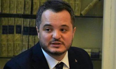 Varlık Fonu'na Bilal Erdoğan'ın sınıf arkadaşı atandı
