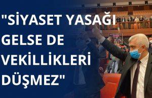 HDP'ye kapatma davasında amaç HDP'siz bir seçim mi?- ANA HABER