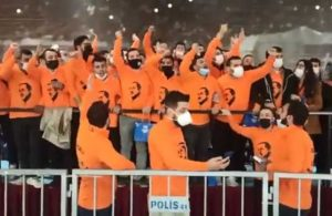 Vali AKP kongrelerini unuttu, vatandaşı uyardı