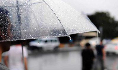 Meteoroloji'den 'kar ve yağmur' uyarısı