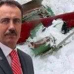Muhsin Yazıcıoğlu'nun ölümünde yıllar sonra ortaya çıkan şüphe