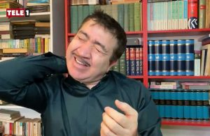 Turgay Yıldız, Ayasofya imamı Boynukalın'ı tiye aldı