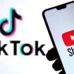 TikTok'a yeni rakip: YouTube Shorts