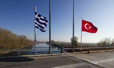 Türkiye ile Yunanistan askeri heyetleri toplandı
