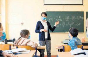 Ankara'da uzaktan eğitim kararı
